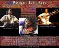 LATIF KHAN ENSEMBLE- RAJASTHAN