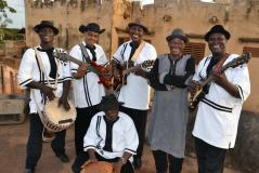 SOLD OUT: ALI FARKA TOURÉ BAND UNPLUGGED