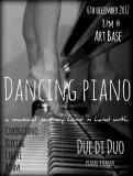 DUE DI DUO DANCING PIANO 4 HANDS
