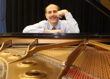 KEVIN AYESH - PIANO MASTERPIECES