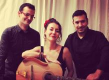 CABARETIKO REBETIKO REVISITED