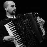 CANCELLED: DIMOS VOUGIOUKAS- GREEK & BALKAN MUSIC WORKSHOP