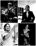 SOLD OUT: TABLAO FLAMENCO: SEGURA-LIGERO-CANO MONTIEL-LA GRULLA
