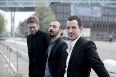 YIANNIS KARYGIANNIS TRIO: RETROSPECTION EASTERN MEDITERRANEAN JAZZ