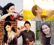 JAPAN CHRISTMAS CONCERT: CLASSICAL, TRADITIONAL, CONTEMPORARY MUSIC