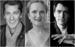 CANCELLED: SPRING SERENADE plays PURCELL, HANDEL, BRITTEN, QUILTER