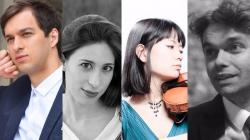 CANCELLED: SEMPLICE STRING QUARTET plays HAYDN & TCHAIKOVSKY