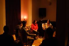 SOLD OUT: SERENADE ENSEMBLE- GREEK & TURKISH SONGS