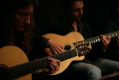 REBETIKO - Guitars & voices