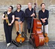 CANCELLED:l LES TZIGALES JAZZ MANOUCHE